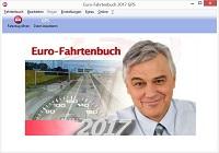 Euro-Fahrtenbuch 2017